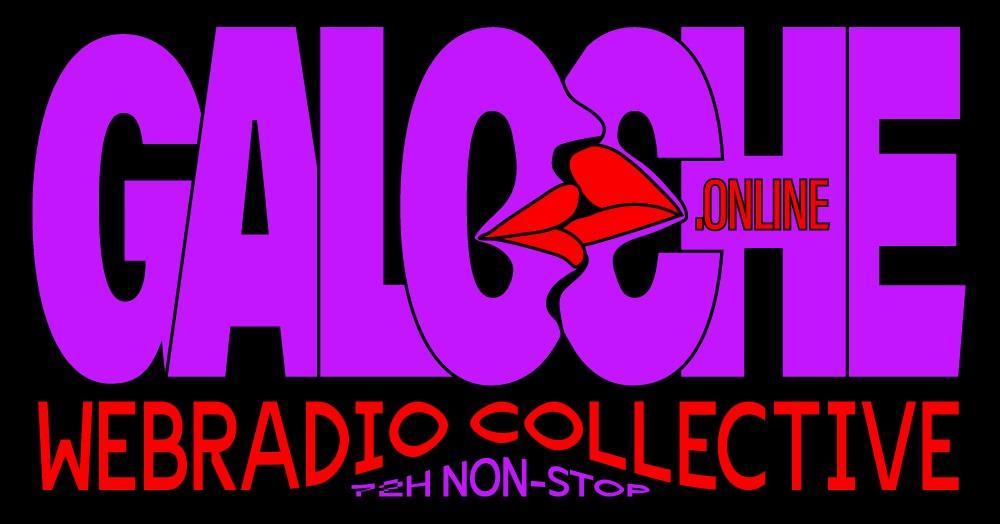 Radio Galoche – 72h Non-Stop