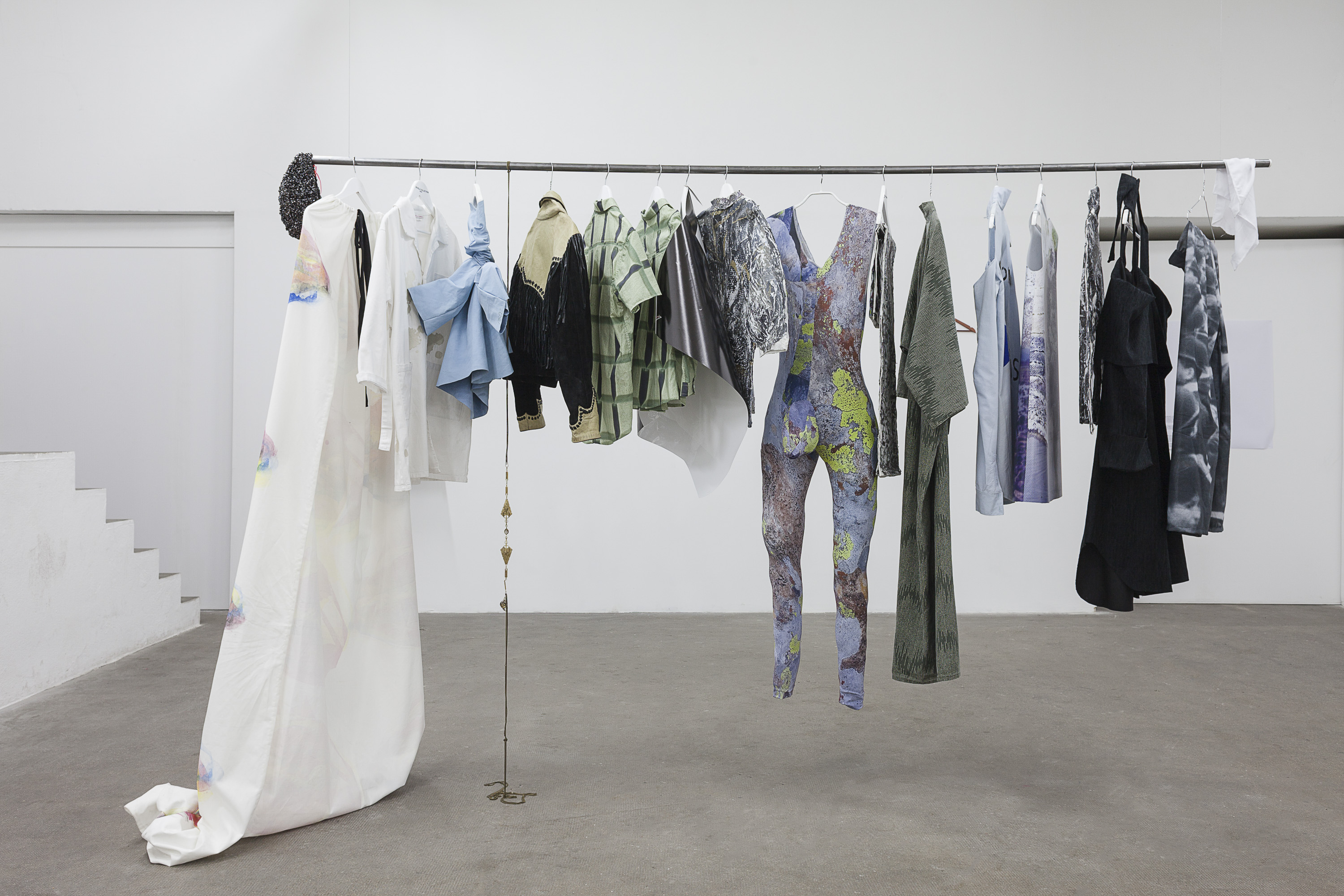 11 Rob a robe Installation View89