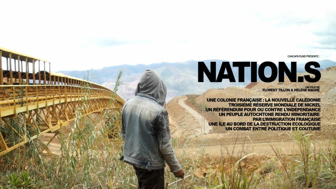 Projection du film NATION.S