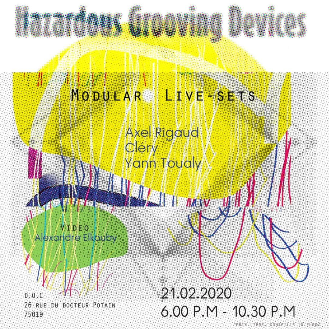Hazardous Grooving Devices