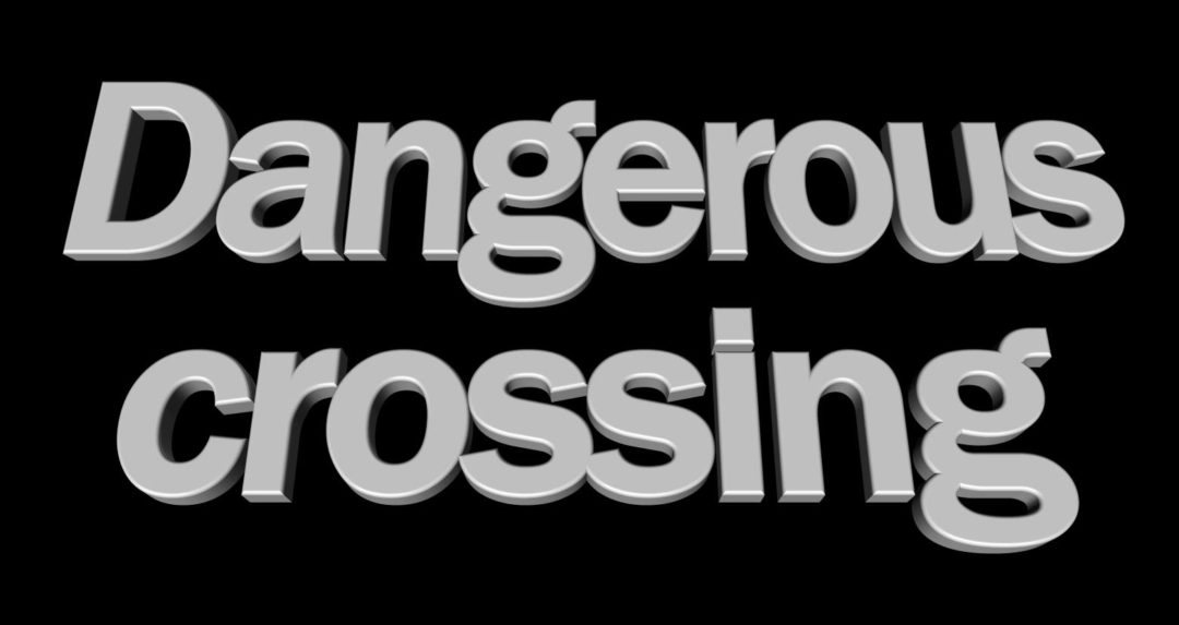 Dangerous Crossing: Courts-Métrages