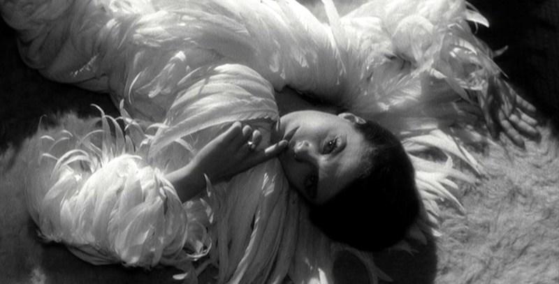 [REPORTÉ] Ciné-Club: L'Année dernière à Marienbad (Alain Resnais 1961)