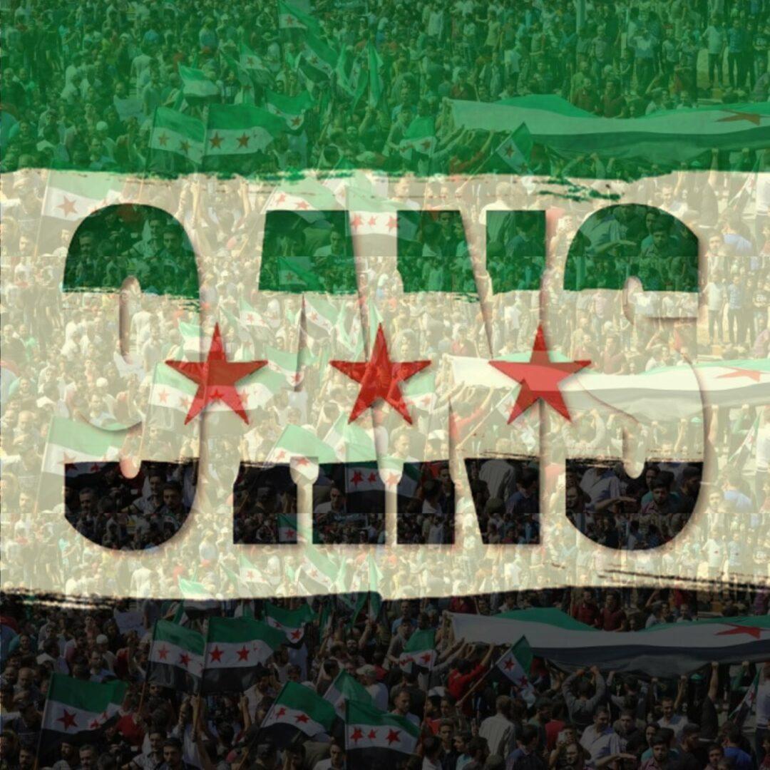 Fête d'Anniversaire – 9 ans de la Révolution Syrienne
