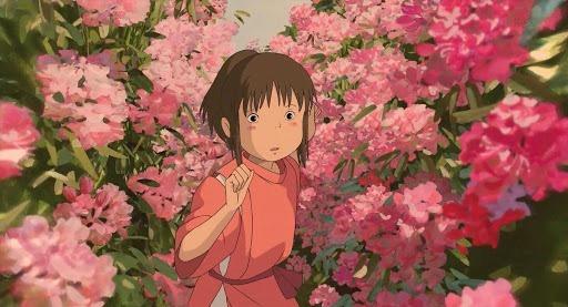 [REPORTÉ] Ciné-Club: Le Voyage de Chihiro (Hayao Miyazaki, Japon 2001)