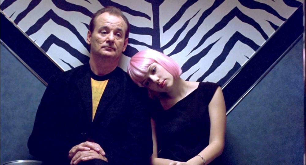 Ciné-Club: Lost in Translation (Sofia Coppola, USA, 2003)
