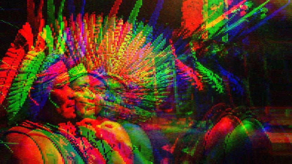 Tcnxmnsm et Marielle Franco : L'art-activisme brésilien