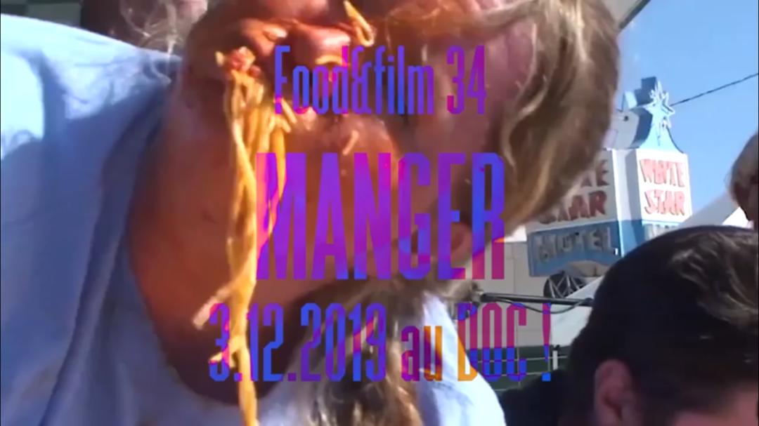 Food&Film #34 – La Vie Monotone: Manger