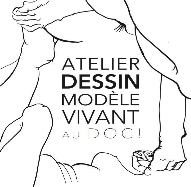 Atelier De Dessin De Modele Vivant Doc