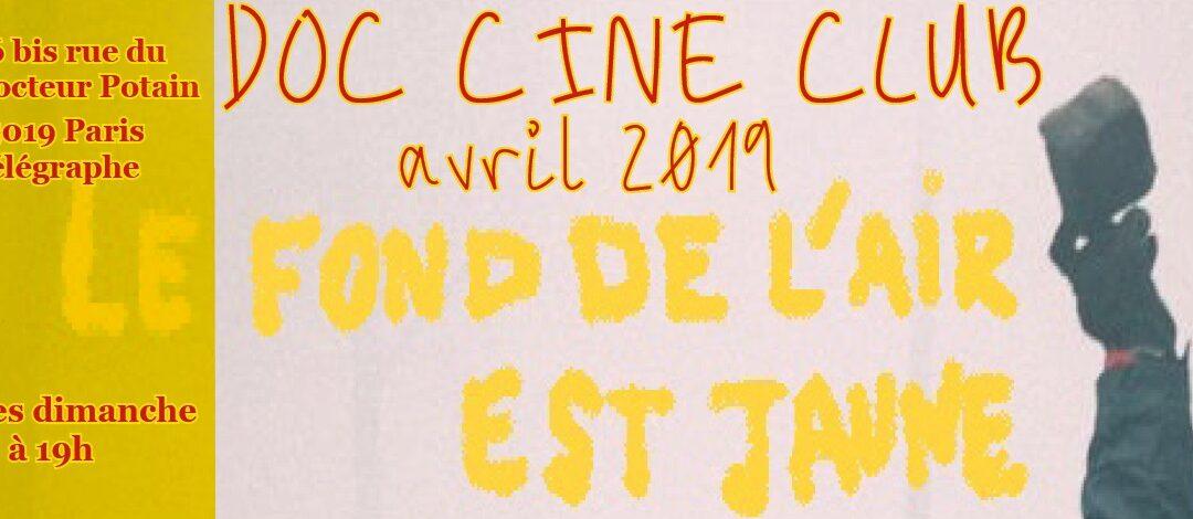 Ciné Club : Le Livre de l'image