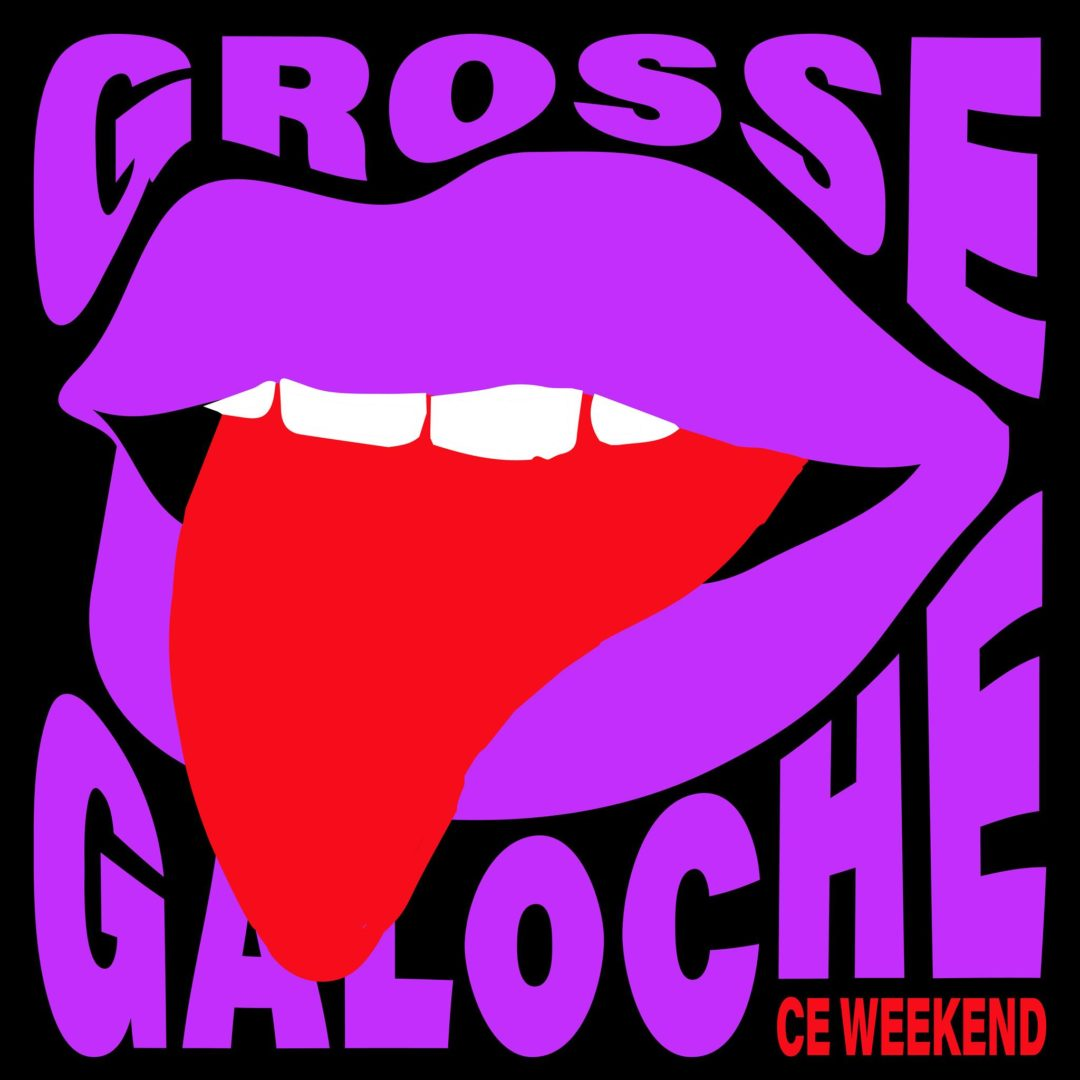Radio Galoche Week-End