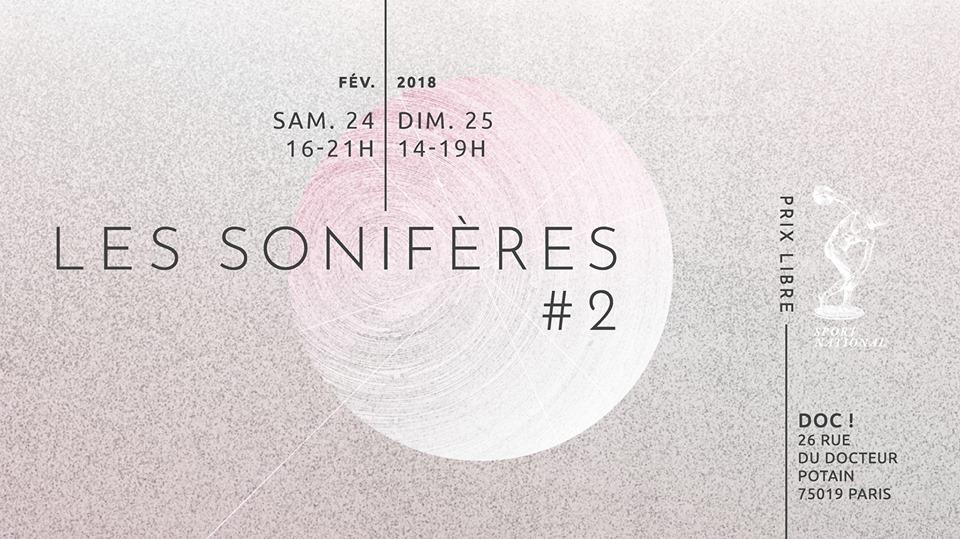 les soniferes #2