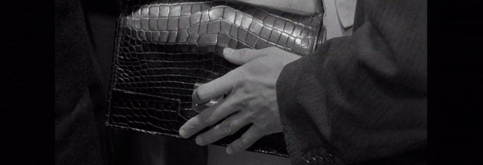 Ciné-Club : PickPocket (Bresson 1959) et Festin Prix Libre