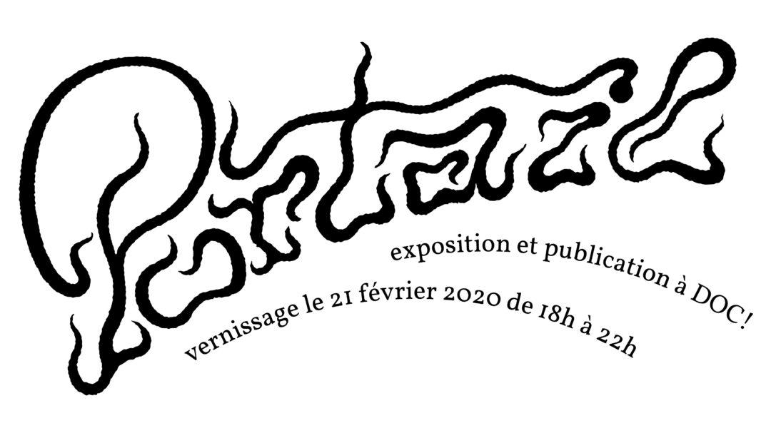 PORTAIL – Expo et Publication de Folle Béton